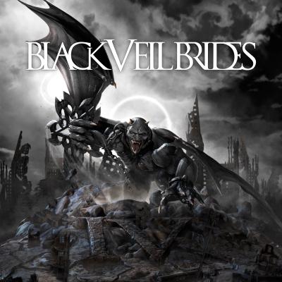 # BLACK VEIL BRIDES - Black Veil Brides (2014)